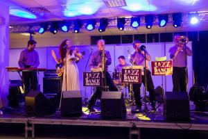 джаз, банд, выступение, артисты, корпоратив, репортаж, москва, шоу, выставка, JaZZ Band