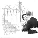 Свадебный день в коломенском