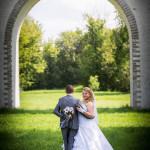 акведук в москве свадьба