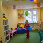 детский клуб Киндер011