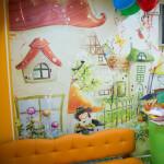 детский клуб Киндер032