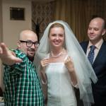 классная свадьба