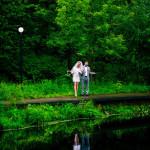 свадьба в ретвааль парке в балашихе