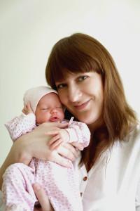фотограф, в роддом, дети, москва