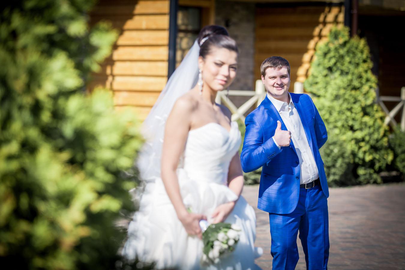 Портфолио фотограф свадебный