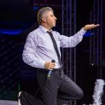 Сосо Павлиашвили, корпоратив, выступление