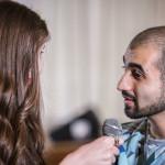 Music Hayk, интервью, Гайк Мовсисян