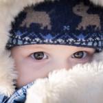взгляд ребенка