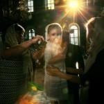 крещение в балашихе