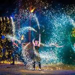 Вселенский карнавал огня 2013