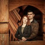 Свадебная прогулка Иван и Илона — Измайловский Кремль