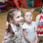 детский фотогарф в москве