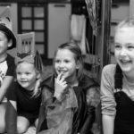 детское др в балашихе