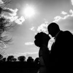 Свадьба Сергей и Юля — Кусково и Москва Сити
