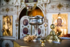 чаща, омовение, церковь, храм. крестины, крещение