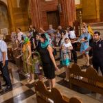 фотограф на крещение в АПЦ 010