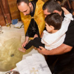 фотограф на крещение в АПЦ 023