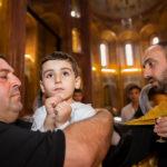 фотограф на крещение в АПЦ 043
