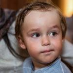 фотограф на крещение в АПЦ 047