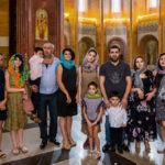 фотограф на крещение в АПЦ 061