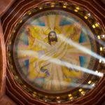 Крещение в Армянской Апостольской церкви
