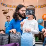детский день рождения Балашиха 028