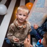 детский день рождения Балашиха 035