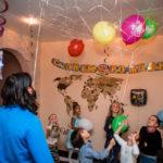 детский день рождения Балашиха 039