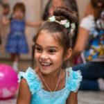 Фотограф на детский день рождения в Балашихе