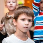 детский день рождения Балашиха 045