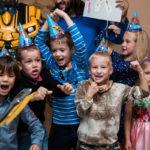 детский день рождения Балашиха 062