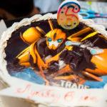 детский день рождения Балашиха 063