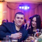 Фотосъемка новогодних корпоративов в Москве