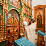 крещение Подмосковье53