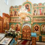 крещение Подмосковье61