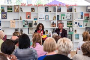 Александра Маринина, писатель, Москва, книжный, фестиваль