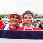 FIFA World Cup 2018 – репортаж