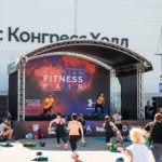 RUSSIAN FITNESS FAIR 25