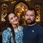 Фотограф на новогодний банкет в Москве