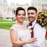 Свадебная прогулка Эльдар и Александра