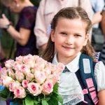 Фотограф на 1 сентября — Москва, Балашиха