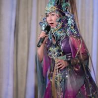II Международный фестиваль  «Золотой голос»  — репортаж