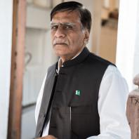 Репортаж — день открытых дверей в посольстве Пакистана