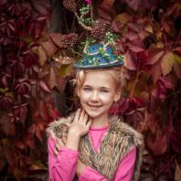 Фотосессия для девушек, фотосъемка детей и подростков в Москве