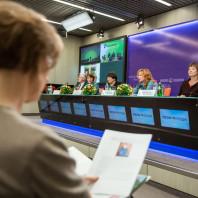 Фотосъемка мероприятий в Москве, репортаж