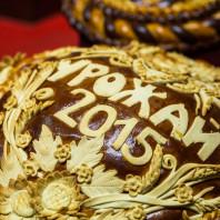 Выставка «Золотая осень 2015 » — фоторепортаж