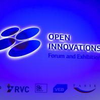Форум «Открытые Инновации 2014» фоторепортаж