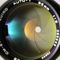 Использование мануальных (творческих объективов) в фотографии