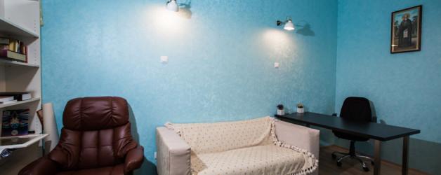 Интерьерная и архитектурная съемка в Москве — школа массажа
