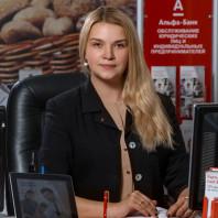 Фотосъемка бизнес портрета в Москве